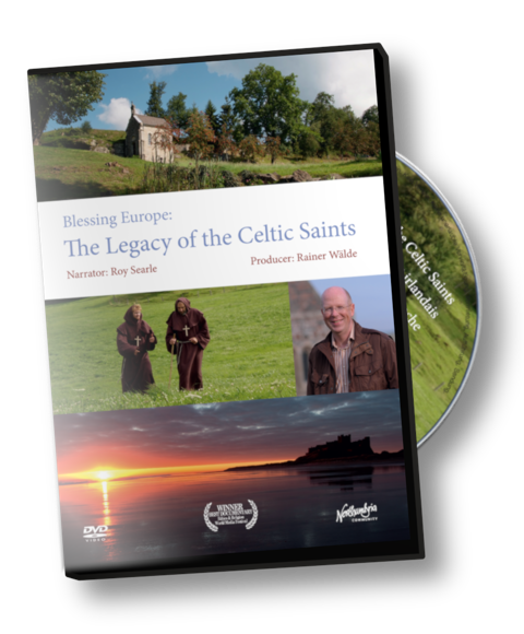 Blessing Europe: The Legacy of the Celtic Saints