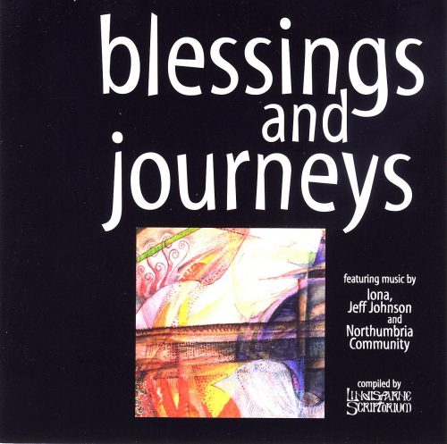 Blessings and journeys