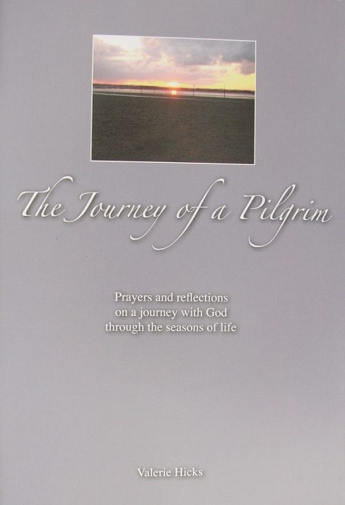 The Journey of a Pilgrim