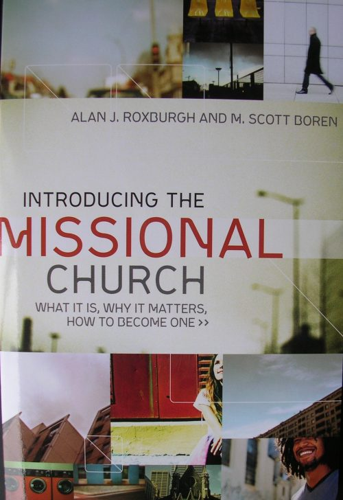 Introducing the Missional Church