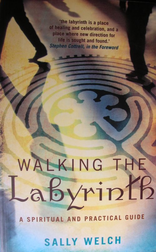Walking the Labyrinth