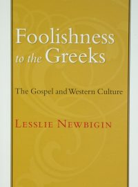 Foolishness to Greeks