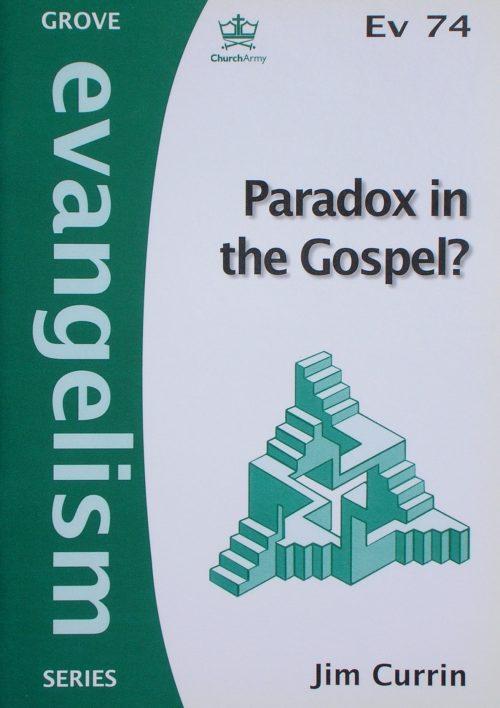 Paradox in the Gospel