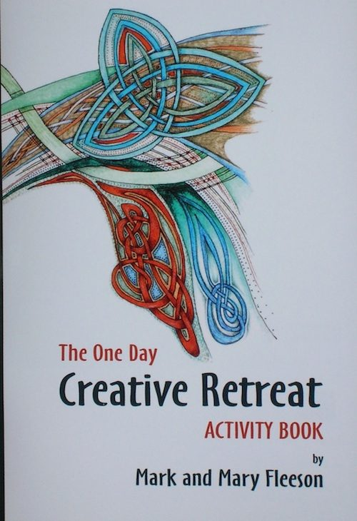 One Day Creative Retreat Activity Book