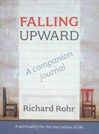 Falling Upward companion journal