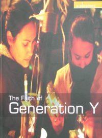 Faith of Generation Y