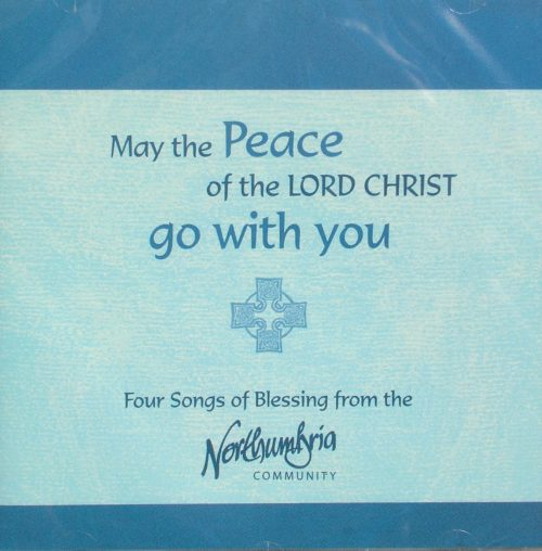 May the Peace (Songs of Blessing)