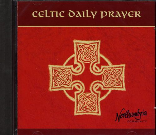 Celtic Daily Prayer - music CD