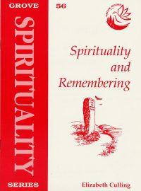 Spirituality and Remembering