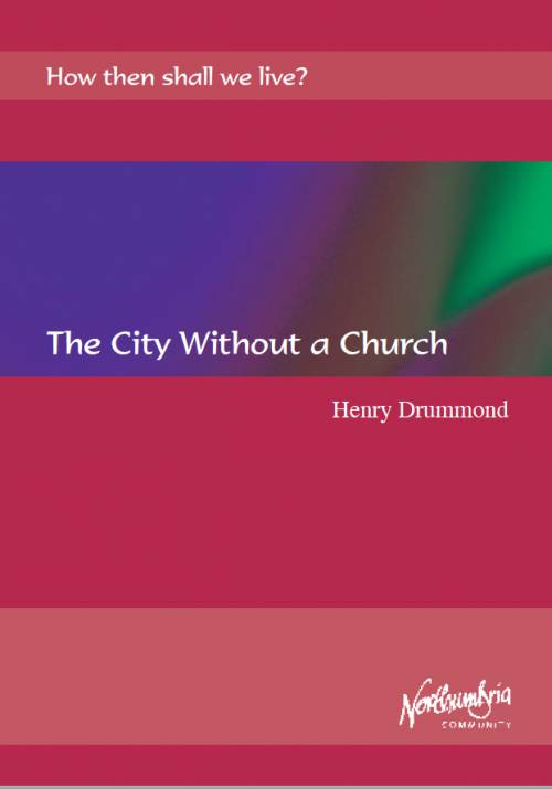 City without a church